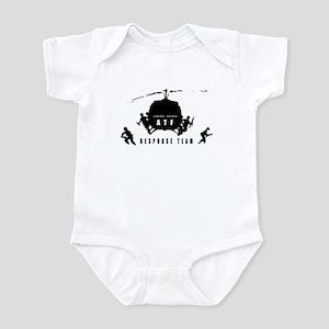 ATF Response Team Infant Bodysuit