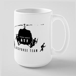 ATF Response Team Large Mug