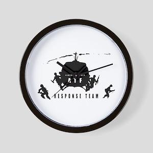 ATF Response Team Wall Clock
