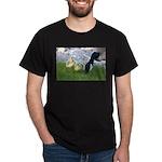 Canada Geese Dark T-Shirt