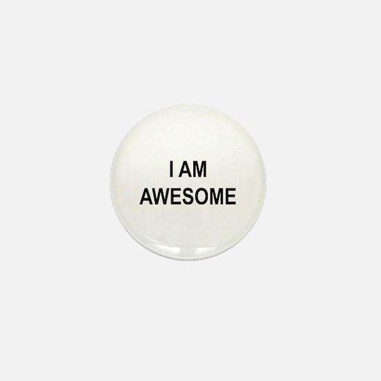 Awesome Mini Button