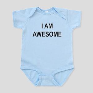 Awesome Infant Bodysuit