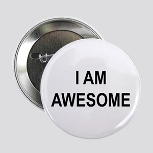 """Awesome 2.25"""" Button"""