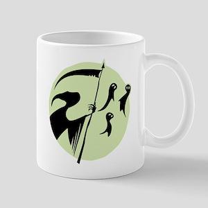 Grim Reaper Moon Mug