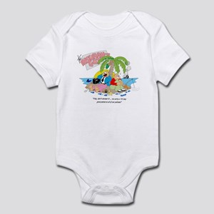 ... 30 DAY GRACE PERIOD. Infant Bodysuit