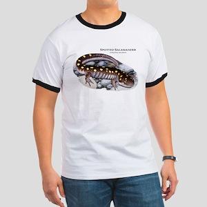 Spotted Salamander Ringer T