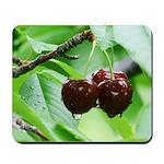 Dark Cherry Mousepad