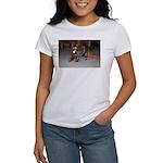 Tortoishell Cat 2 Women's T-Shirt