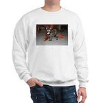 Tortoishell Cat 2 Sweatshirt