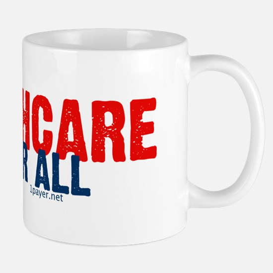 Healthcare for All Mug