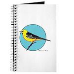 ALTAMIRA ORIOLE 1b Journal