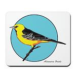 ALTAMIRA ORIOLE 1b Mousepad