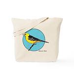 ALTAMIRA ORIOLE 1b Tote Bag