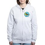ALTAMIRA ORIOLE 1b Women's Zip Hoodie