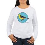 ALTAMIRA ORIOLE 1b Women's Long Sleeve T-Shirt