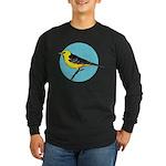 ALTAMIRA ORIOLE 1b Long Sleeve Dark T-Shirt