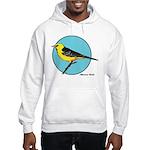 ALTAMIRA ORIOLE 1b Hooded Sweatshirt