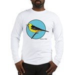 ALTAMIRA ORIOLE 1b Long Sleeve T-Shirt