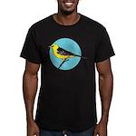 ALTAMIRA ORIOLE 1b Men's Fitted T-Shirt (dark)