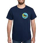 ALTAMIRA ORIOLE 1b Dark T-Shirt