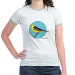 ALTAMIRA ORIOLE 1b Jr. Ringer T-Shirt