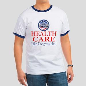 HEALTH CARE: Ringer T