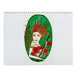 Tarot Calendar by Dana Lee