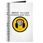 Brain Stuff Journal