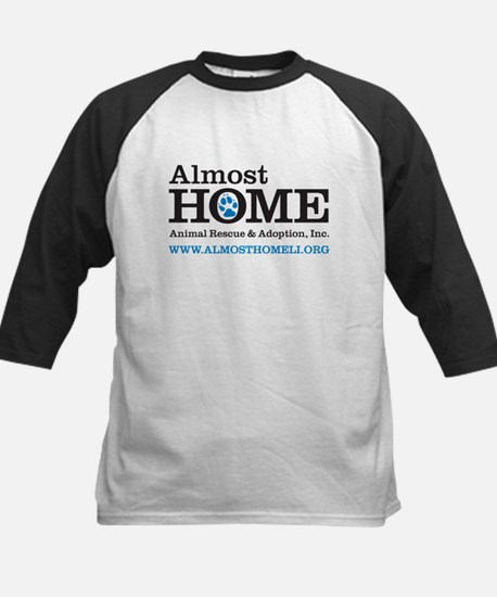 Almost Home Kids Baseball Jersey