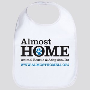Almost Home Bib
