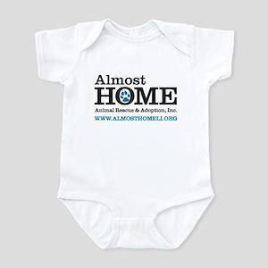 Almost Home Infant Bodysuit