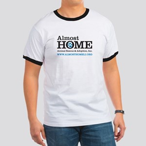 Almost Home Ringer T