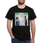 Presidents' Day Mattress Sale Dark T-Shirt