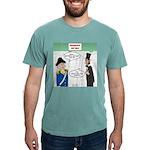 Presidents' Day Mattres Mens Comfort Colors® Shirt