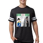 Presidents' Day Mattress Sale Mens Football Shirt
