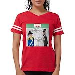Presidents' Day Mattress Sal Womens Football Shirt