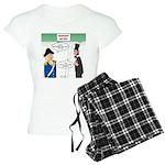 Presidents' Day Mattress Sa Women's Light Pajamas
