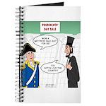 Presidents' Day Mattress Sale Journal