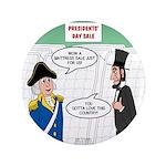 Presidents' Day Mattress Sale 3.5