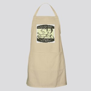Quite Like Your Mother Apron