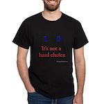 Binary Choice Black T-Shirt