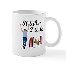 Two 2 Q Mug