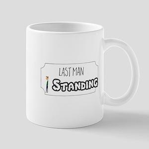 Last Man Standing Mugs