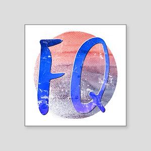 Fq Sticker