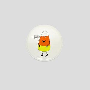 Corny... Mini Button