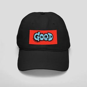 Good Black Cap