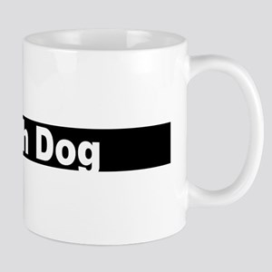 """Akbash Dog"" Mug"