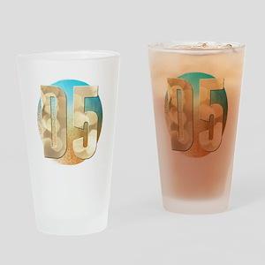 D5 Drinking Glass