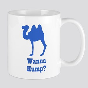Wanna Hump? Mug