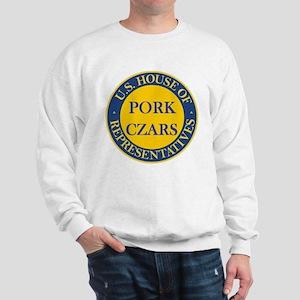 THEY'RE SPENDING YOUR MONEY Sweatshirt
